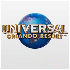 UNIVERSAL - 02 Dias   02 Parques - Park To Park Ticket DATED